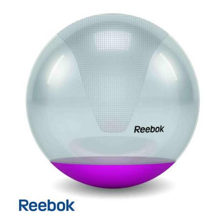 Bóng tập Yoga Reebok RE-40016BL