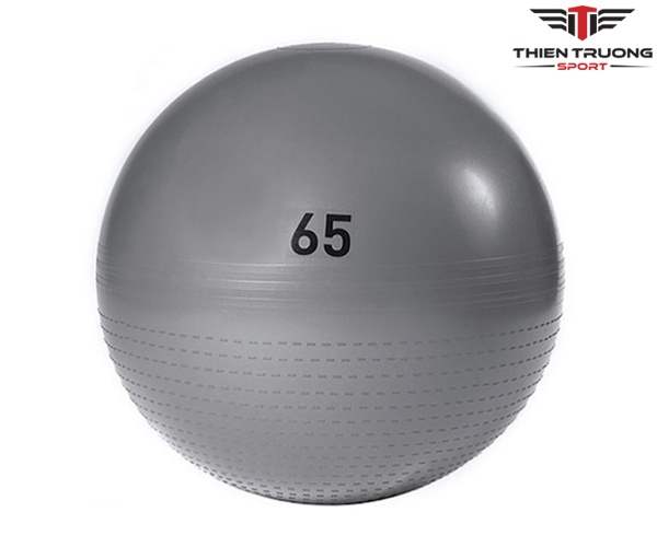 Bóng thể dục Adidas ADBL-11246GR loại 65cm và giữ hơi tốt !