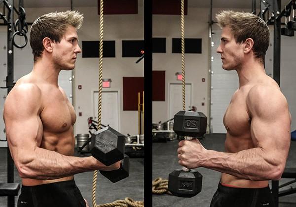 Cách tập cổ tay to và khỏe hiệu quả nhất dành cho dân tập Gym