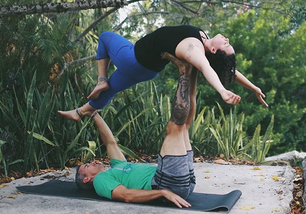 Bí quyết tập Yoga thành công được chia sẻ bởi giáo viên Yoga !