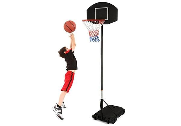 Chiều cao rổ bóng rổ tiêu chuẩn trẻ em, người lớn là bao nhiêu?