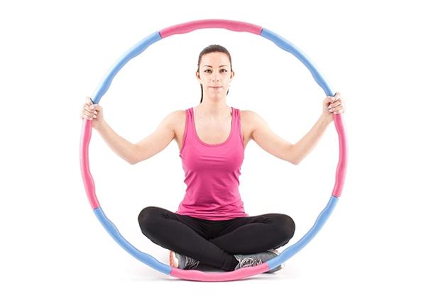 Lắc vòng có giảm mỡ bụng không? Tập như thế nào hiệu quả?