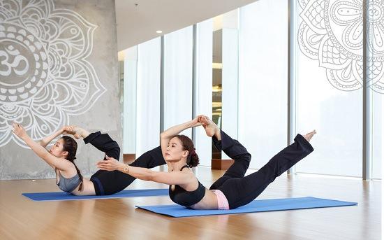 Có nên tập Yoga trong thời kỳ kinh nguyệt