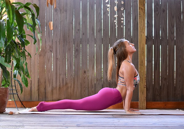 Các bài tập Yoga giảm mỡ bụng tại nhà cho nam nữ nhanh Nhất