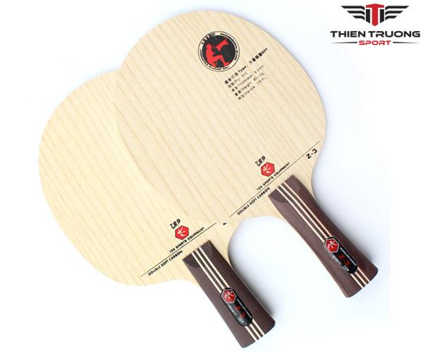Cốt vợt bóng bàn 729 Z-3 chính hãng giá rẻ nhất tại Việt Nam !