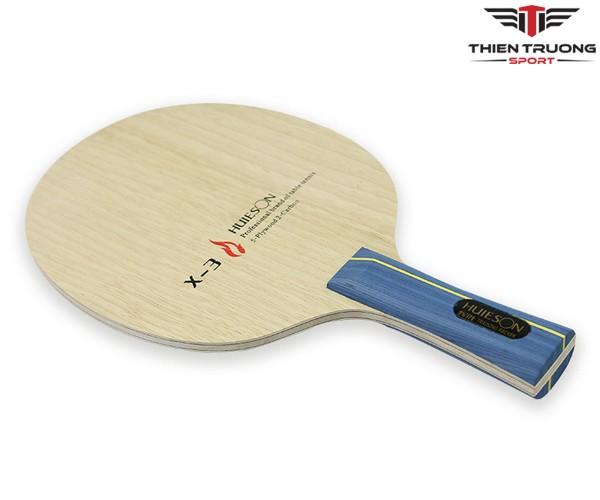 Cốt vợt bóng bàn Huieson X-3 giá rẻ nhất ở Thiên Trường Sport