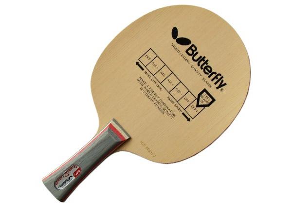 Mua cốt vợt bóng bàn cũ cần quan tâm đến những ký hiệu nào?