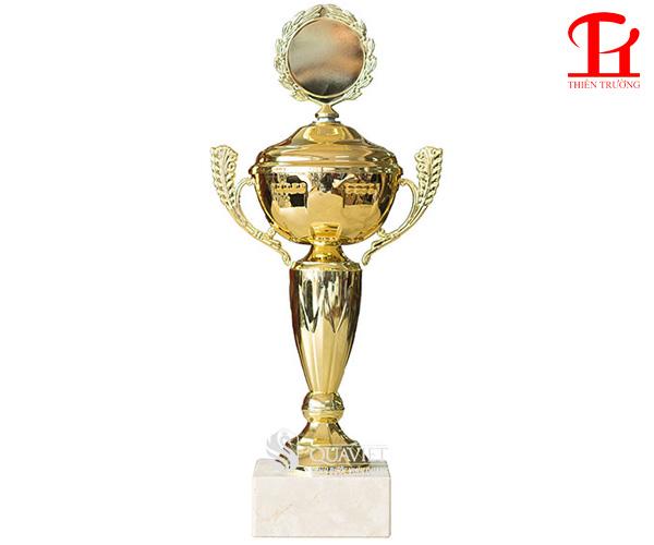 Cúp thể thao 8V0143 dùng trao giải đấu phong trào giá rẻ Nhất