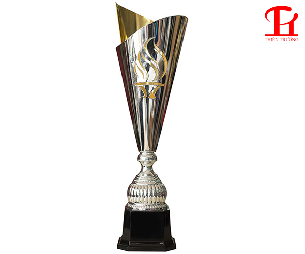 Cúp thể thao 9B0128 dùng trao giải cho các cuộc thi giá rẻ Nhất
