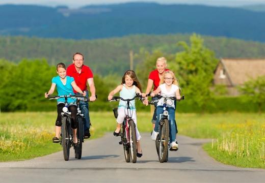 Đạp xe có tăng chiều cao không? Cách đạp xe hiệu quả nhất?