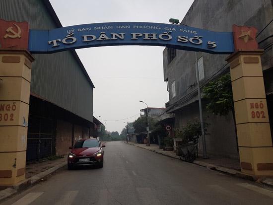 Địa chỉ phòng tập Gym 89 Club - Thái Nguyên