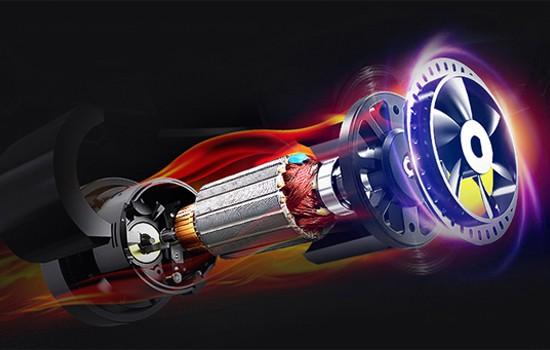Động cơ máy chạy bộ điện