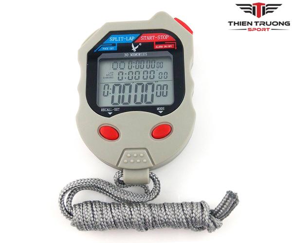 Đồng hồ bấm giây PC530 bộ nhớ 30 Lap giá rẻ ở Thiên Trường