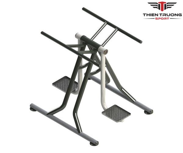 Dụng cụ lắc hông đôi VIFA-731322 dùng tập lưng eo hiệu quả !