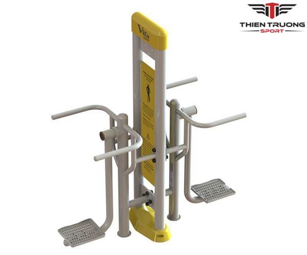 Dụng cụ tập lắc hông Vifa Sport VIFA-712322 cho Công viên !