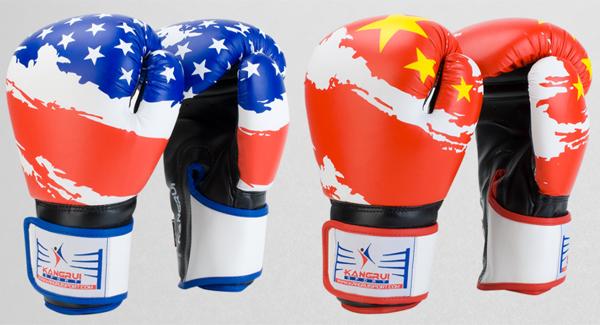 Găng Boxing Kangrui KS321