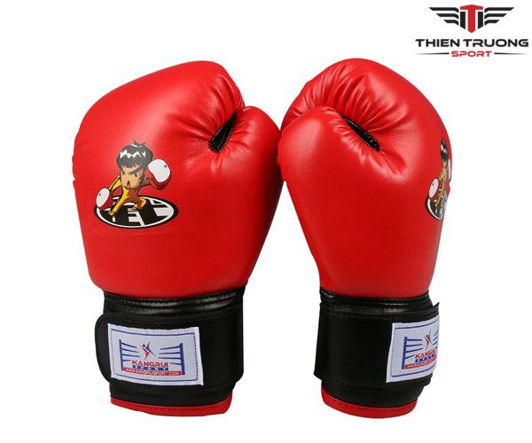 Găng Boxing trẻ em Kangrui KB 311