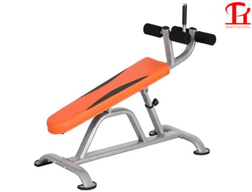 Ghế cong cho phòng Gym nữ
