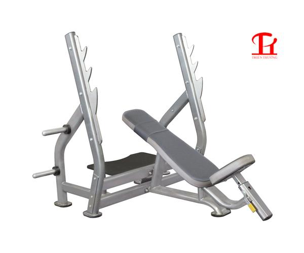Ghế đẩy tạ Impulse IT7015 giá rẻ nhất tại Thiên Trường Sport !