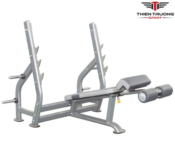 Ghế đẩy tạ ngực dưới Impulse IT7016 giá rẻ nhất tại Việt Nam