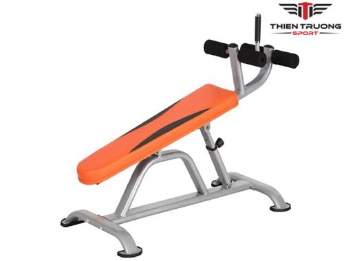 Máy tập cơ bụng cho phòng Gym chuyên dụng và phù hợp Nhất