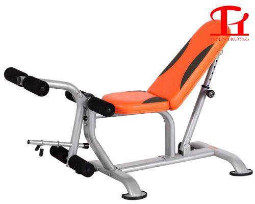 Ghế tập cơ bụng, cơ chân DL 2637