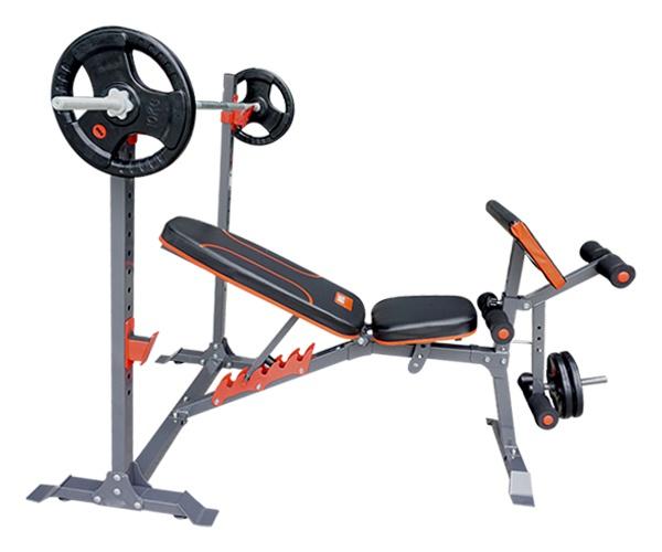 Ghế tập Gym NMS-7301