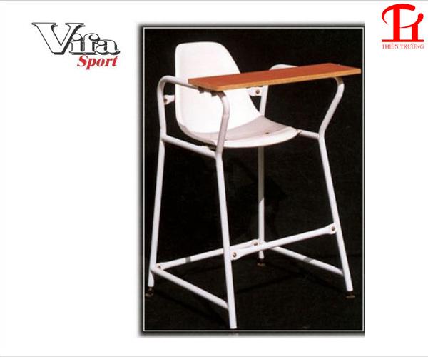 Ghế trọng tài bóng bàn 302359 của hãng Việt Pháp giá rẻ nhất !