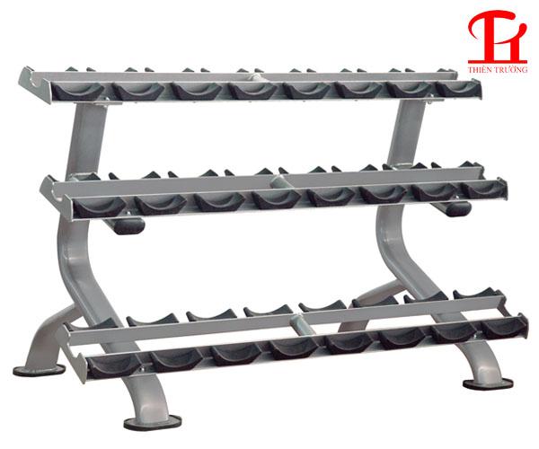 Giá để tạ tay Impulse IT7012 dùng cho phòng tập Gym cao cấp