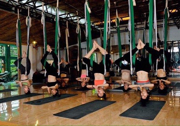 Các trung tâm tập Yoga ở Gò Vấp đầy đủ nhất cho người mới !
