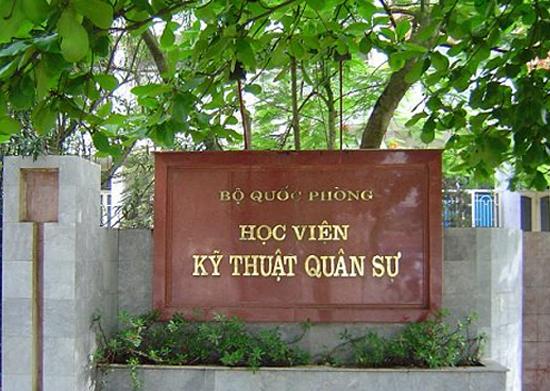Thi công sân bóng chuyền Học viện Kỹ thuật Quân sự - Hà Nội