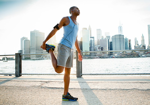 Cách chạy bộ tại chỗ không dùng máy giảm mỡ bụng tốt Nhất !