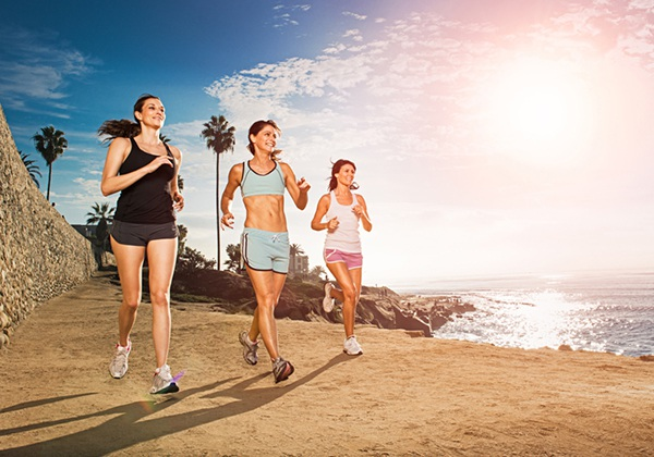 Không nên chạy bộ hàng ngày