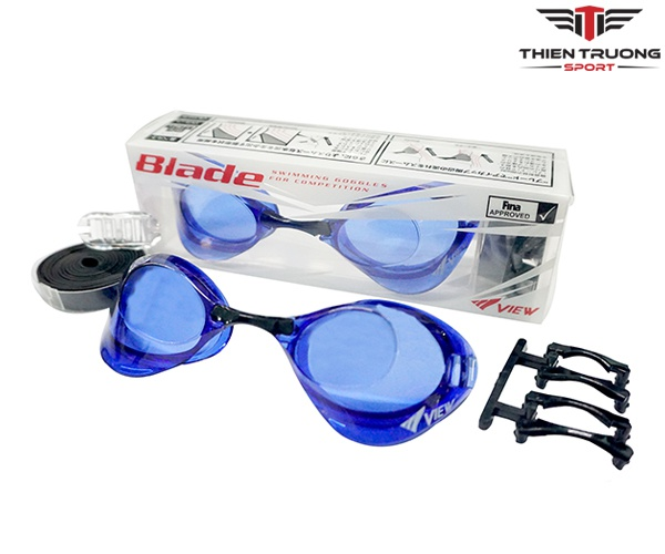 Kính bơi View Blade V121 giá rẻ nhất tại Thiên Trường Sport !