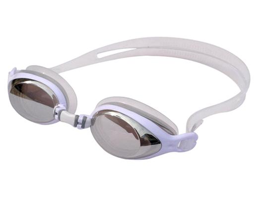 Kính bơi Aryca WG6A màu trắng