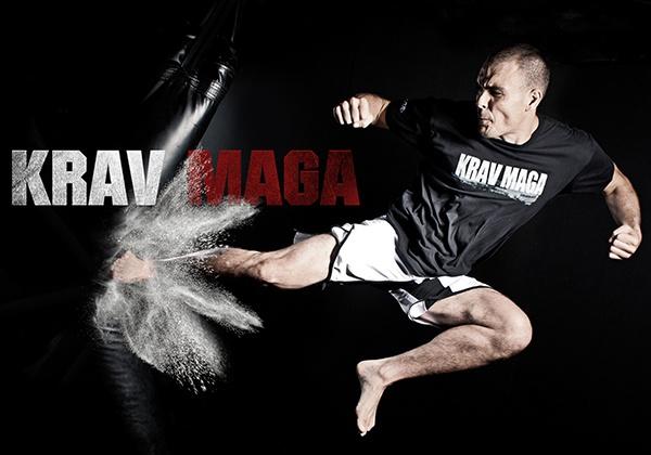 Krav Maga là gì? Lớp học Krav Maga ở TpHCM và Hà Nội?