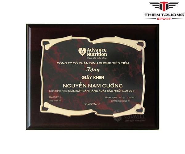 Kỷ niệm chương Italia 67052330R cực đẹp để trao giải, tôn vinh