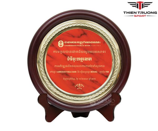 Kỷ niệm chương Italia 6718220R giá rẻ tại Thiên Trường Sport