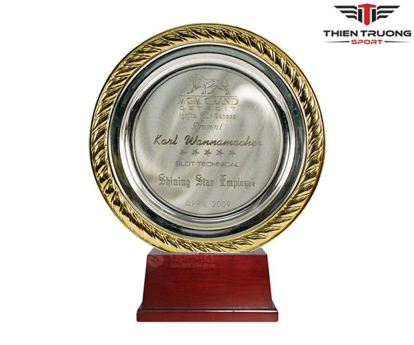 Kỷ niệm chương Luxury 6903GS dùng cho trao giải, vinh danh !