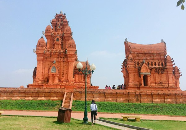 5 địa điểm đạp xe ngoại thành Hà Nội lý tưởng dành cho bạn !