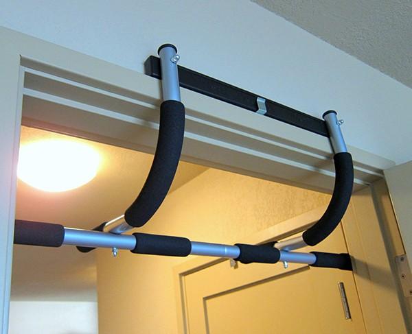 Lắp đặt xà đơn đa năng Iron Gym 1557A