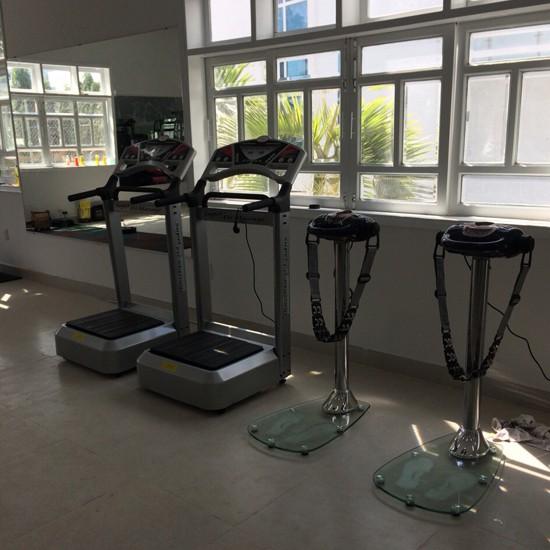 Lắp đặt phòng tập Gym tại Vũng Tàu 2