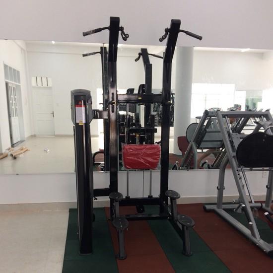 Lắp đặt phòng tập Gym tại Vũng Tàu 6