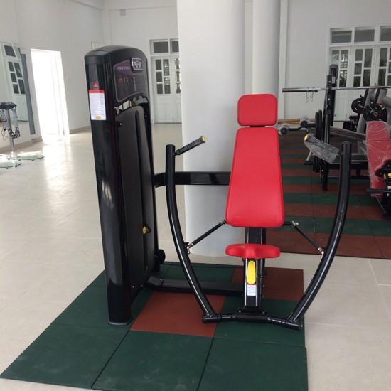 Lắp đặt phòng tập Gym tại Vũng Tàu 7