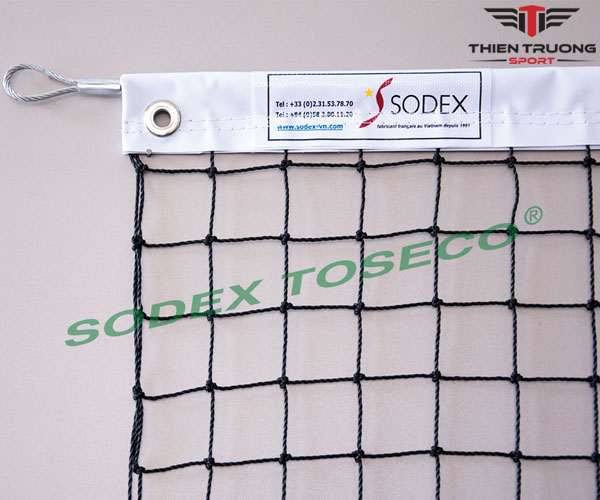 Lưới Tennis S25820 chính hãng Sodex giá rẻ nhất tại Việt Nam