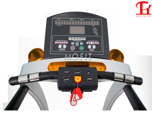 Màn hình máy chạy bộ điện MCT-298 AC