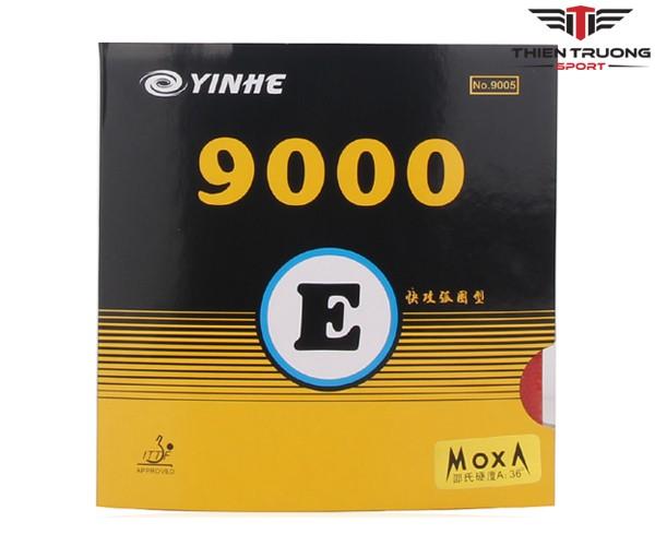 Mặt vợt bóng bàn Yinhe 9000E phù hợp cho người mới tập chơi
