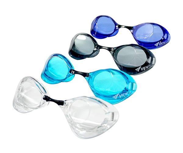 Màu sắc kính bơi View Blade V121