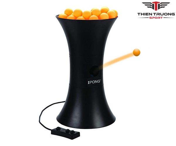 Máy bắn bóng bàn Mini Ipong giá rẻ nhất ở Thiên Trường Sport