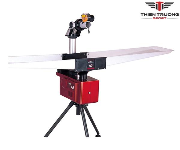 Máy bắn bóng bàn Y&T A3 cao cấp và giá rẻ nhất ở Việt Nam